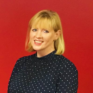 Patricia Herrity, QFA