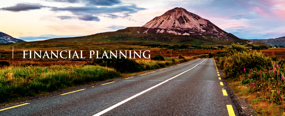 Have you planned for the Road Ahead ? Ask the Financial Experts McGeough Financial