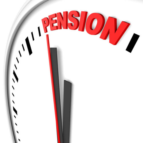 PENSION PLANNING - Is it time to review your current pension? Talk to our Experts at McGeough Financial Today!