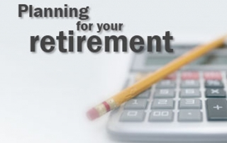 McGeough Pension Planning Reirement