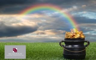 McGeough Pot of Gold