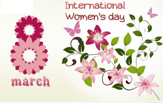 Happy International Women's Day from McGeough Financial!