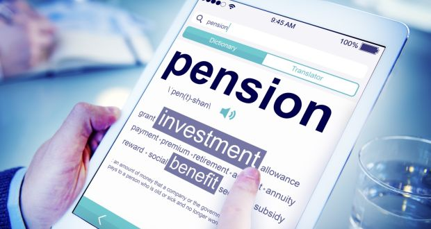 McGeough Financial Pensions