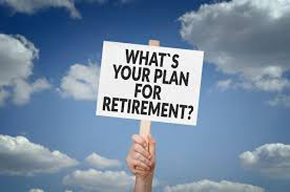 McGeough Financial Retirement