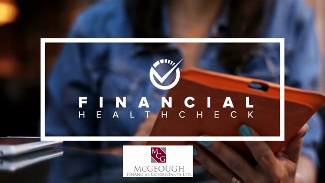 McGeough Financial Financial Health Check