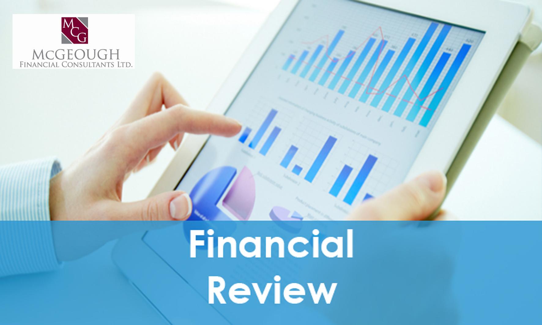 McGeough Financial Reviews