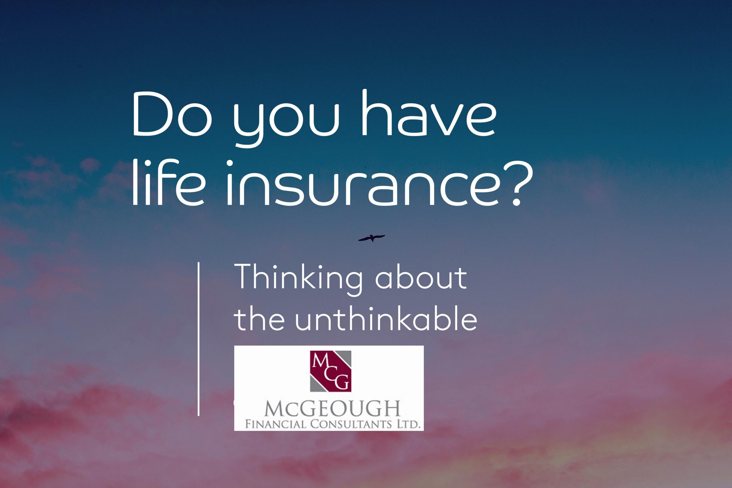 McGeough Financial Life Insurance