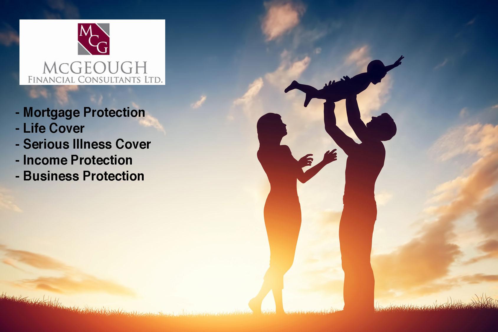 Life Insurance McGeough Financial