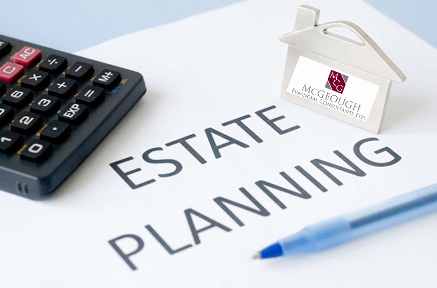 McGeough Financial EState Planning