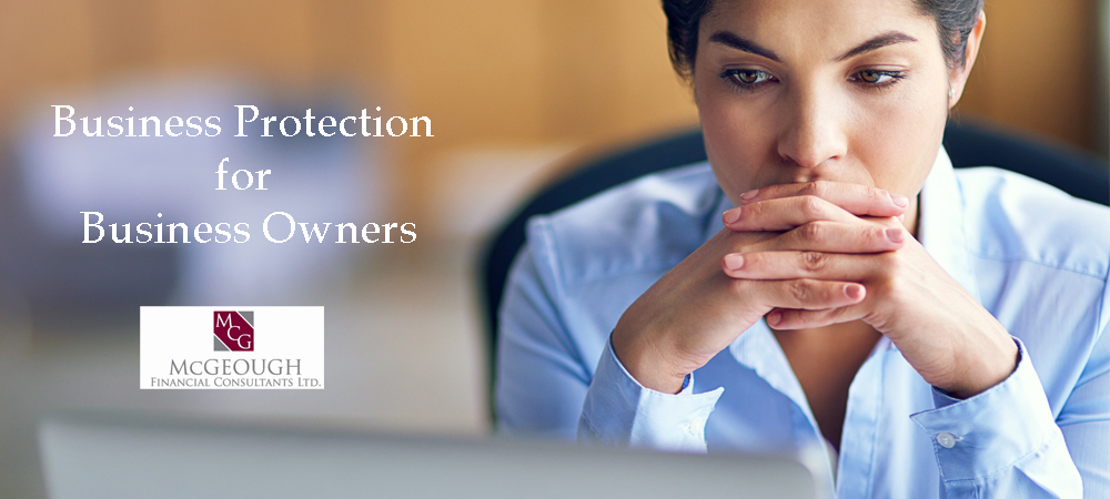 McGeough Financial Business Protection