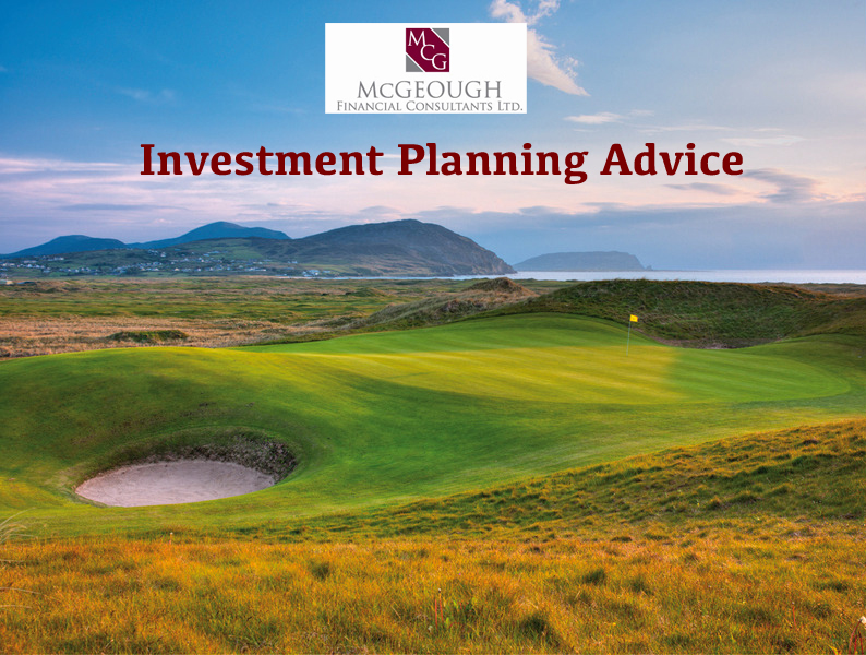 McGeough Financial Planning Advice Ireland