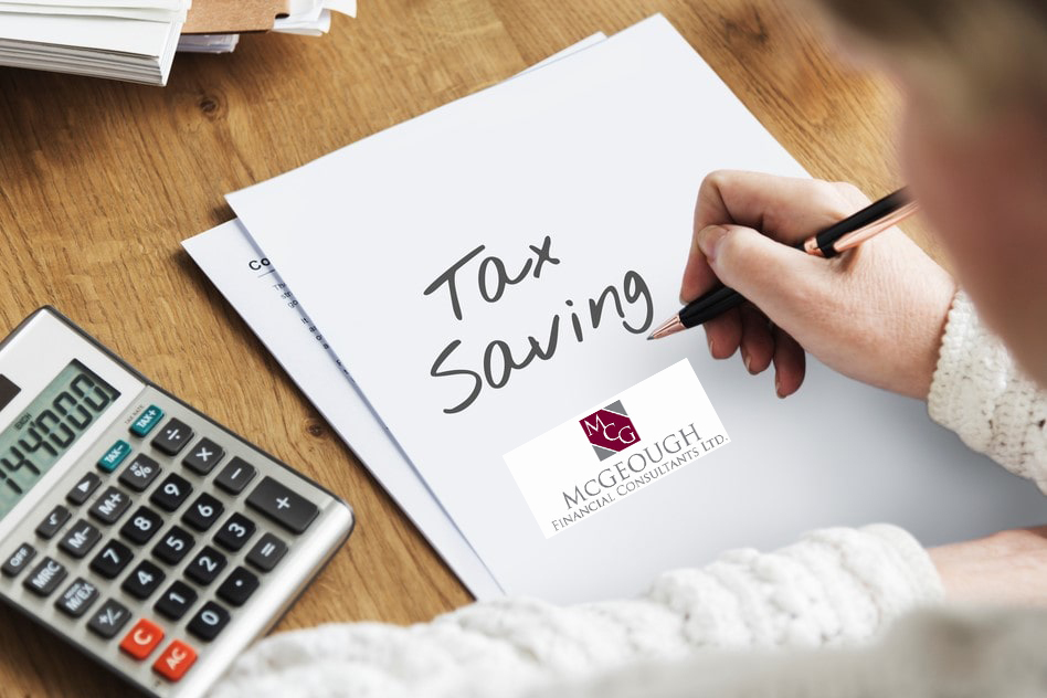 Tax Saving McGeough Financial