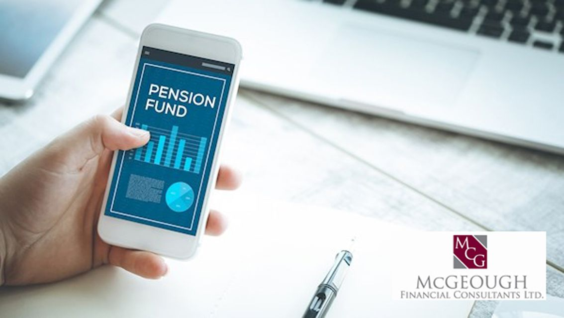 Dealing with your pension on leaving employment or from previous employments McGeough Financial