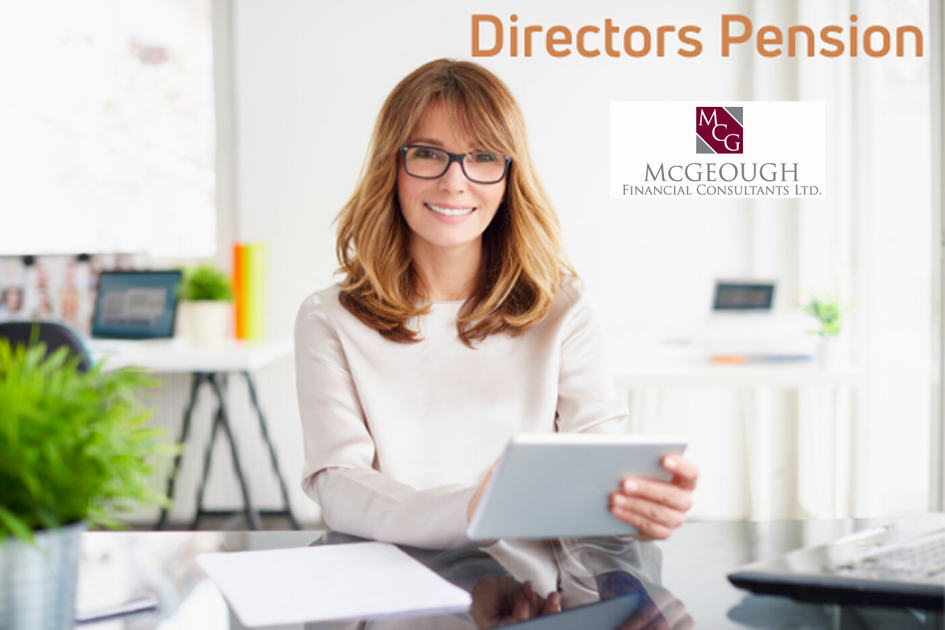 McGeough Financial Directors Penions